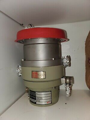 Pfeiffer Balzers Tpu 170 Turbo Pump