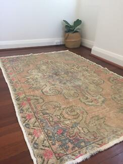 Turkish Rug - 137X207