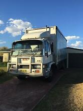 Truck for sale with contract of work Werrington Downs Penrith Area Preview