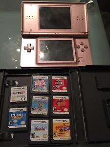 DS Nintendo