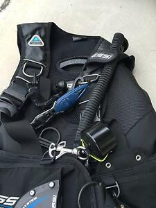 Diving Equipment Cannon Hill Brisbane South East Preview