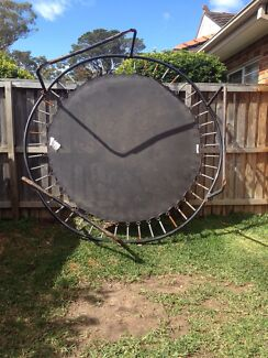 Trampoline FREE  Caringbah Sutherland Area Preview