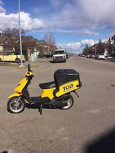 2008 Scooter