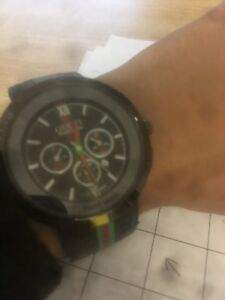 Men's Real Gucci Watch