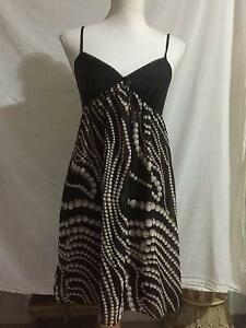 Peter Alexander Night Dress Small Worn Once Capalaba Brisbane South East Preview