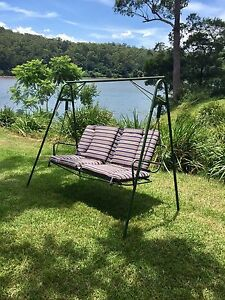 Outdoor swing Nowra Nowra-Bomaderry Preview