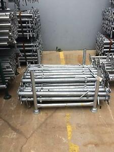 Factory Direct Promotion ! Galvanized Steel Acrow Props for SALE Dandenong South Greater Dandenong Preview