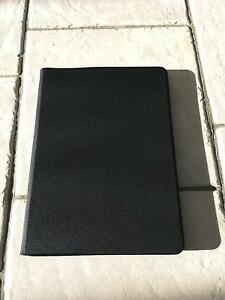 logitech ipad pro 12 inch black case Collingwood Park Ipswich City Preview