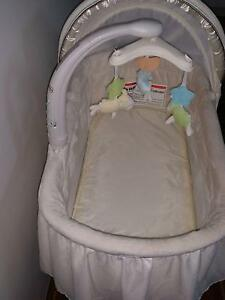 Bassinet (fisher-price) Wellard Kwinana Area Preview