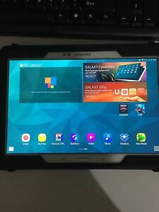 Samsung Galaxy tab S (SM-T800) (16gb) Southern River Gosnells Area Preview