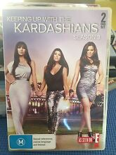 Keeping up with the Kardashians season 3 Boondall Brisbane North East Preview