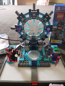 Lego dimensions game, portal, and figures. Heatherbrae Port Stephens Area Preview