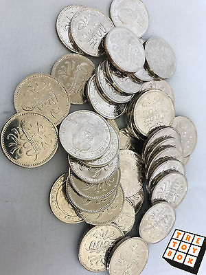 Makers of the Millenium 2000 Collectors Coins 35+