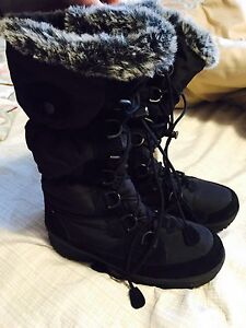 windriver winter boots size 8 new