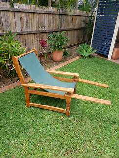 Squatters chair & squattersu0027 chairs in Bundaberg City QLD | Gumtree Australia Free ...