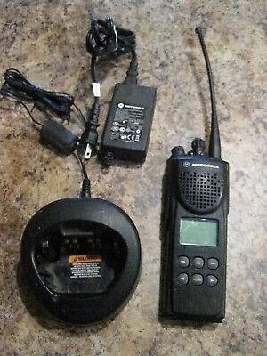 Motorola Astro Xts3000 Model Ii 800 Mhz P25 Trunking - H09ucf9pw7bn Lotp809