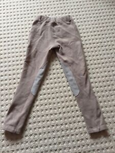 Size 10 Equestrian Riding Pants/Breeches