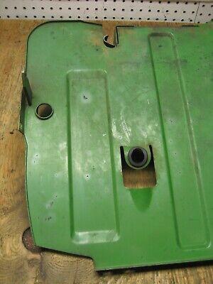 John Deere 950 Fuel Tank Bracket Ch13282