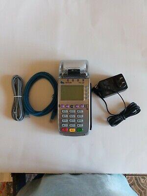 Verifone M252 Credit Card Machine -vx520