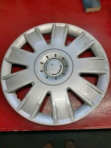 Ford fiesta hubcaps 06