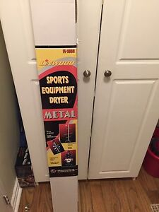 Sports Equipment Dryer