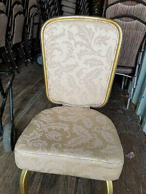 Used Banquet Ballroom Chair