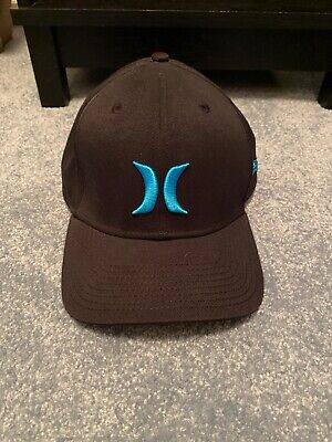 Men's Hurley New Era Hat - Size Med-Large