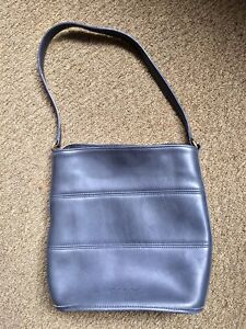 Genuine Coach leather purse - pick up in Kingsville