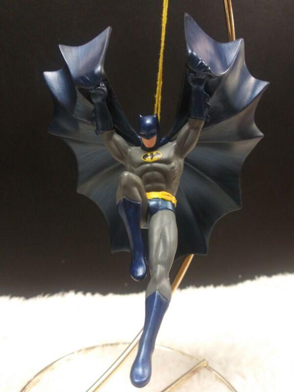 2013 Hallmark Keepsake Ornament DC Comics Descending Upon Gotham