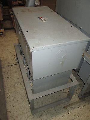 Cde Cornell Dubilier Capacitor Ics4090d33 90kvar 240v 3ph Used