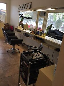 Hair salon for sale Clearview Port Adelaide Area Preview