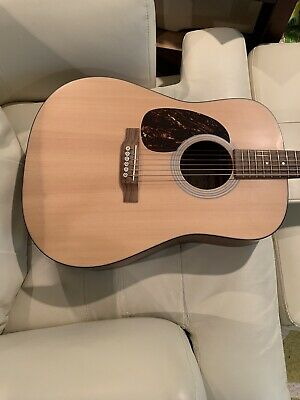 Left Handed 2009 Martin D-1, Natural Finish.  Lefty ***Made In USA***