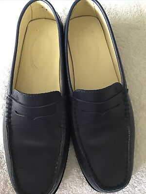Tod's womens shoes 6.5