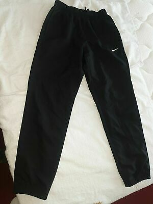 Nike Tracksuit Bottoms Joggers Size Small