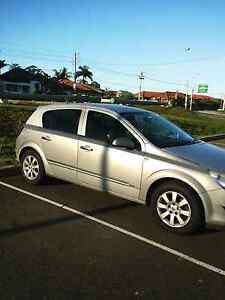 astra 1.8Hatchback 2007 118000km immaculate condition Lakemba Canterbury Area Preview