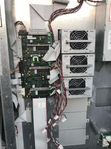 HP C1110-60004 Lower interposer board 2200MX Includes Slot Enabler C1104-66502