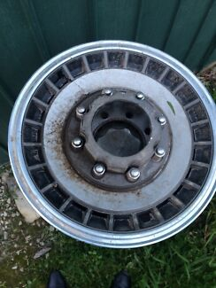 Ford F-250 Wheels set of 4 Houghton Adelaide Hills Preview