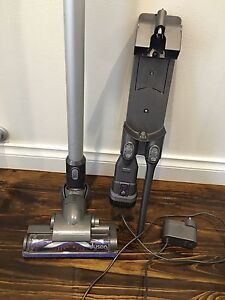 Dyson DC35 Multi Floor Stick Vacuum Highbury Tea Tree Gully Area Preview