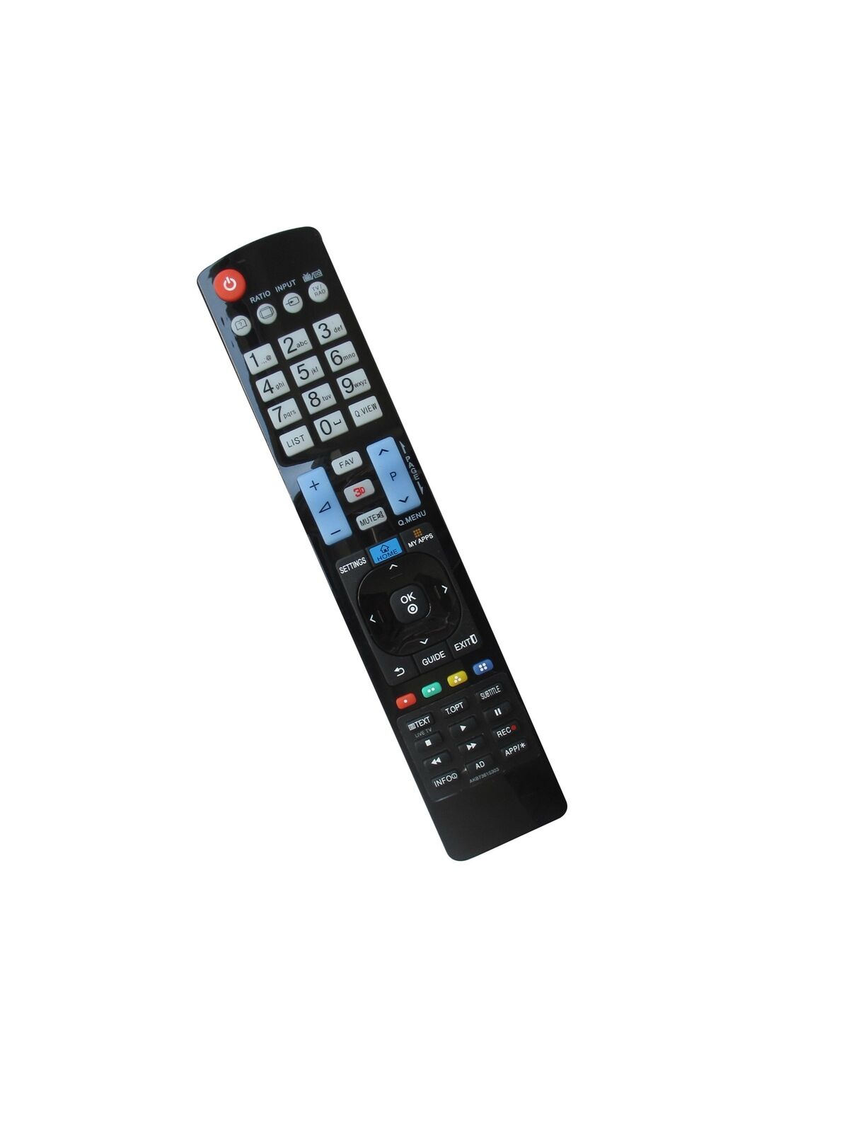 remote control for lg 60uf7690 55uh8500 60uh8500