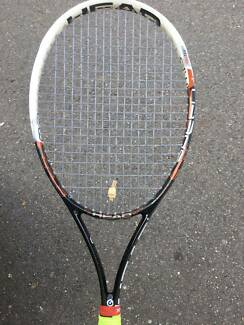 Head Graphene Speed MP Tennis Racket Extended Length Djokovic