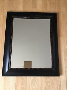 Decorative Wall Mirror - 23 x 28""