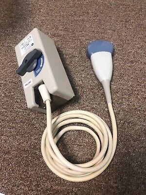 Ge Ab2-7 Ultrasound Probe Transducer