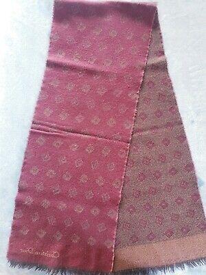 Vintage Scarf Styles -1920s to 1960s Vintage Christian Dior  Scarf  $20.99 AT vintagedancer.com