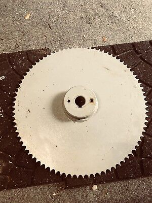 Hobart Mixer Grinder Model 4346 Parts Sprocket Part 00-117013