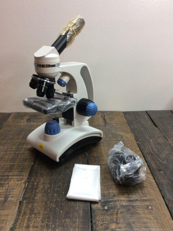 SWIFT Microscope w/ Light *READ*