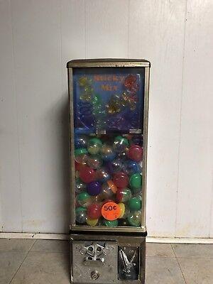 Aa Global 2 Capsule Vending Machine