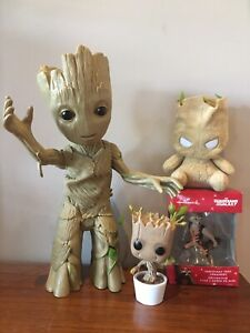 Guardians Of The Galaxy lot