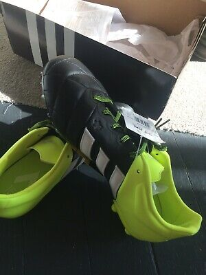 Mens Adidas Ace 15.2 Firm Ground Moulded Studs Football Soccer Boots