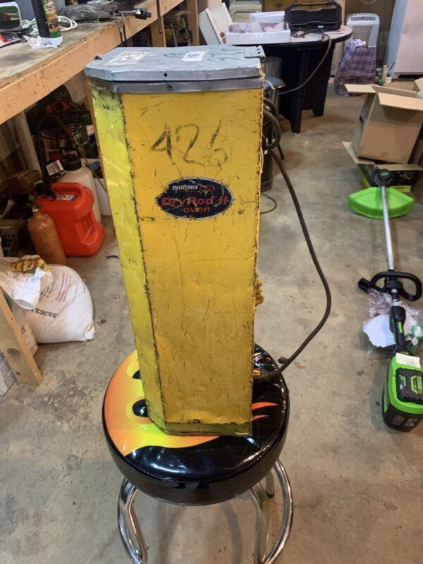 phoenix dry rod II welding  rod