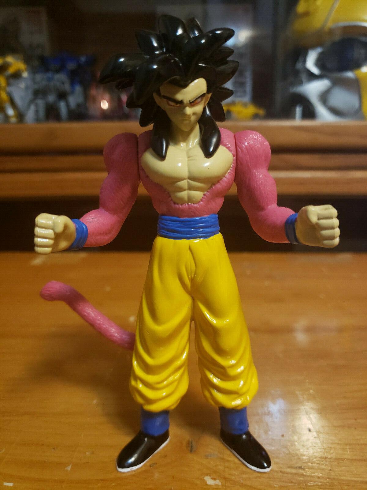 Character:GT Super Saiyan 4 Goku Vol 38:BANDAI Dragonball Z  and Dragon Ball GT super battle collection AB Toys & Irwin